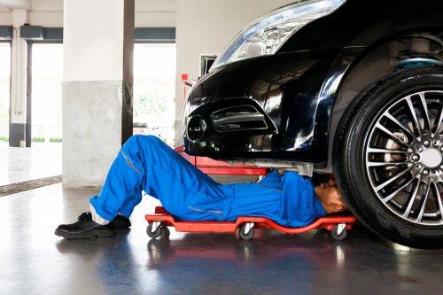 car - technician